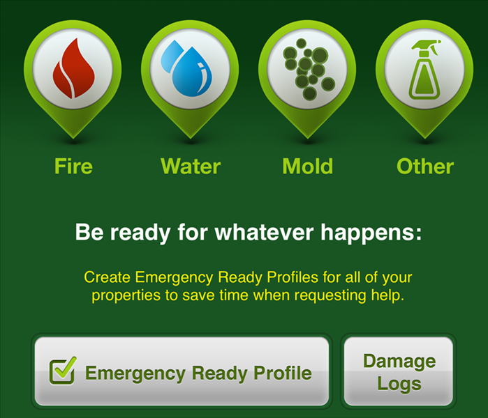 General Free Emergency Ready Profile (ERP) app for business and churches