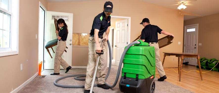 Humboldt, TN cleaning services
